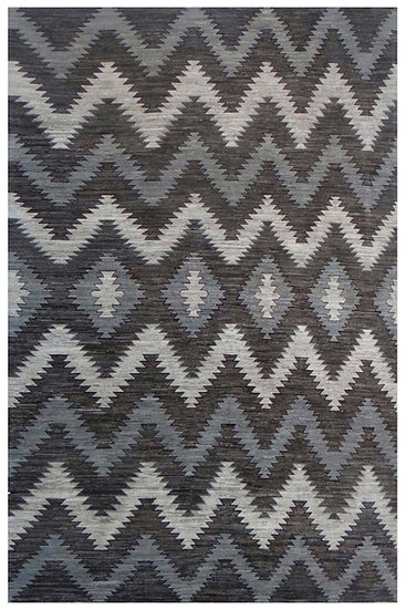 """Hand Knotted Navajo Rug - 11'10"""" x 15'10"""""""