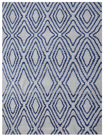 """Hand Knotted Navajo Rug 8'0"""" x 10'0"""""""