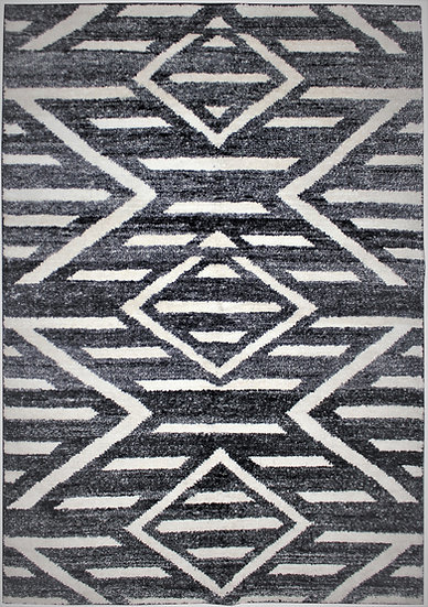 "Hand Knotted environmentally friendly Bamboo and silk rug -10'0"" x 14'0"""