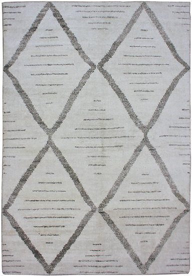 """Hand Knotted Bamboo Silk Rug - 10'0"""" x 14'0"""""""