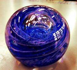 Weather sphere