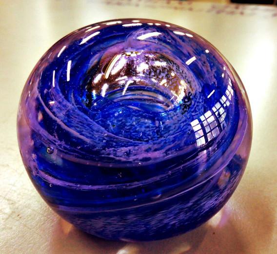 Thunder sphere