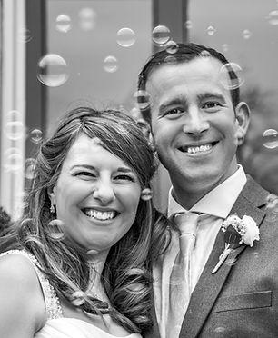 Wedding photography Bride and Groom Photograph