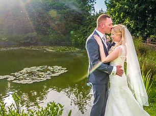 The Old Kent Barn Wedding Photography Kent