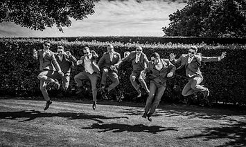 Groomsmen Photo Wedding Photography