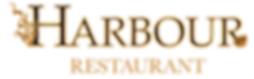 Harbour Restaurant Logo
