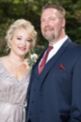 Mark & Melissa Hagemeyer