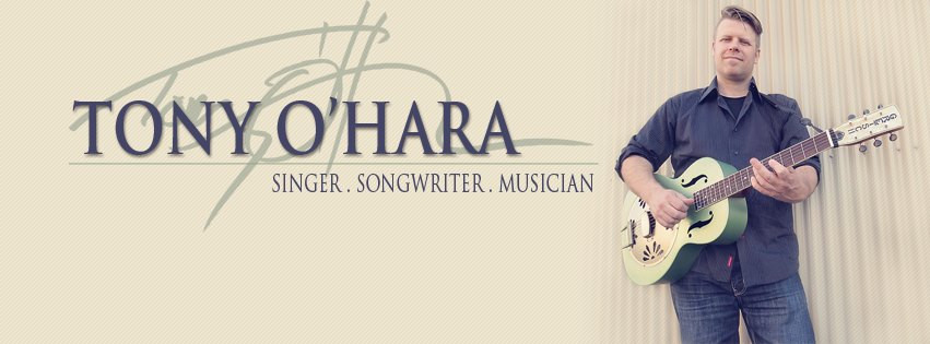 Tony Ivan O'Hara Music