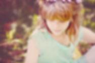 photograph of young girl by Alison Rashel of Ali Rae Studios