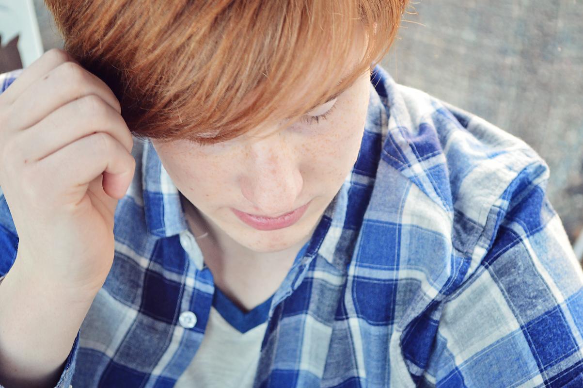 Teenage Photography