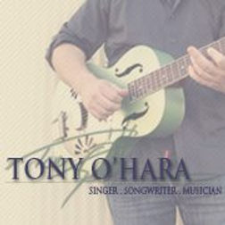 Facebook profile Picture Tony Ivan O'Hara