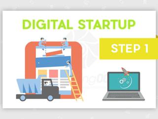 Digital Start-up