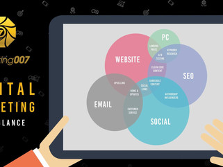5 Reasons Why You Need Digital Marketing Now