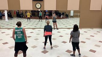 RRR Dancers (as of 10/18/19)