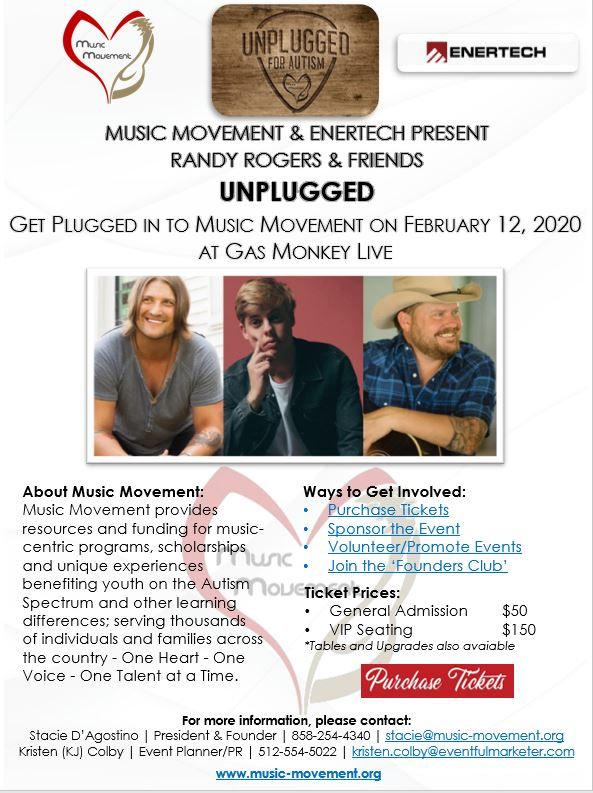 Unplugged Concert Fact Sheet 2020 Final.