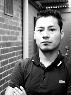 Andres Martinez - Drums