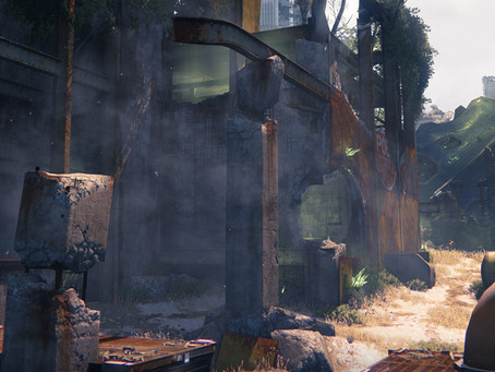 Trials of Osiris - 16JUN17