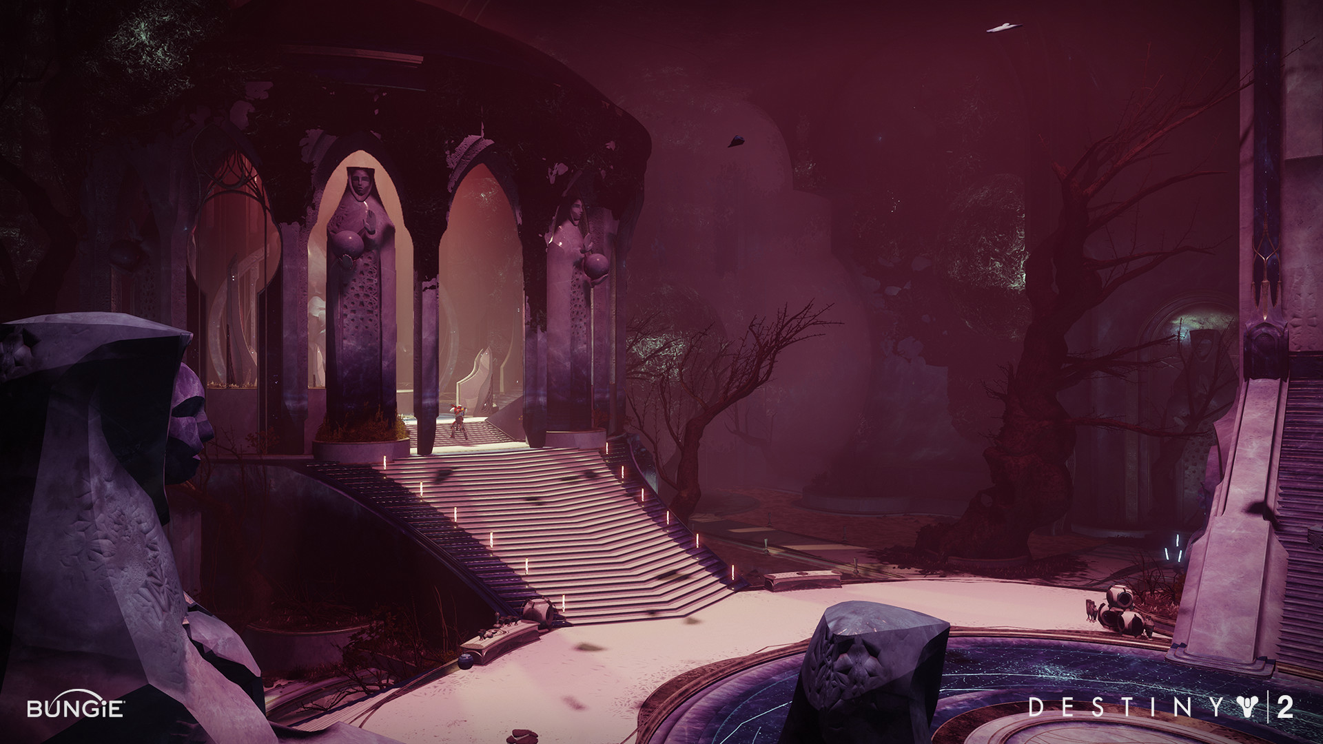 Destiny 2 Last Wish Artwork | True Gaming