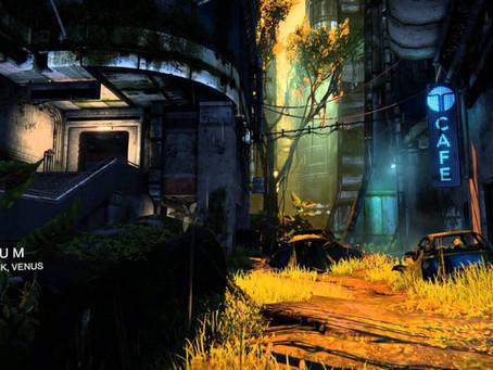 Trials of Osiris - 10MAR17