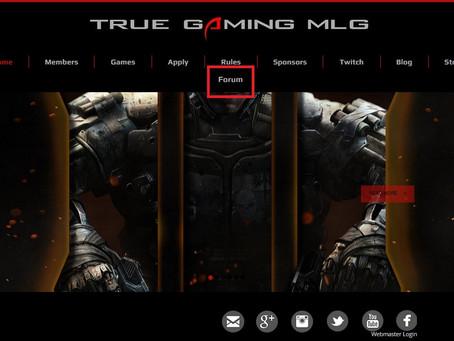 Visit True Gaming Forums