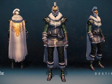 Iron Banner - 06DEC16