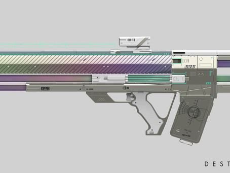 Exotic Weapon Catalyst
