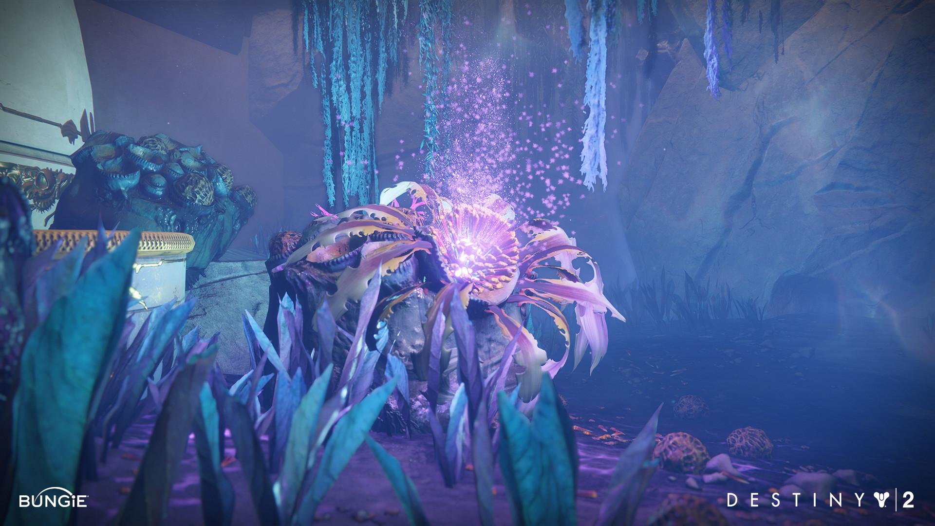 Destiny 2 Leviathan Raid Artwork | True Gaming