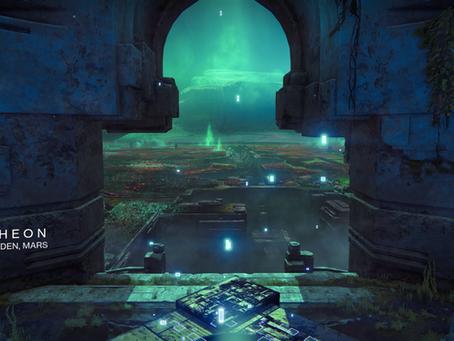Trials of Osiris - 12MAY17