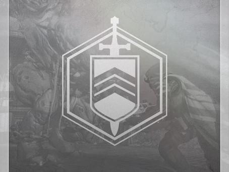 Destiny Grimoire: Activities - Strikes