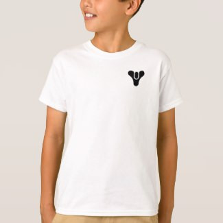 Front/Back T-Shirt (Boys)