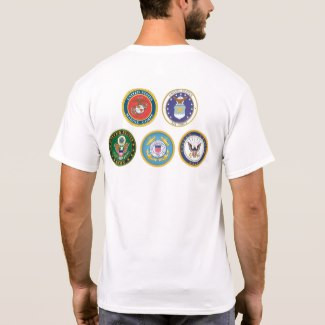 Support our Troops (Men)