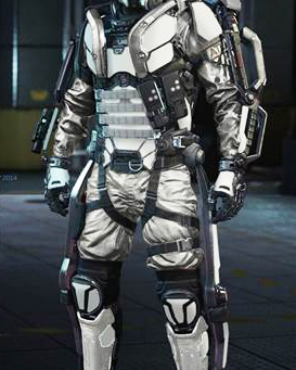 Call of Duty: Advanced Warfare Clan Raids