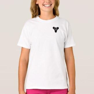 Front/Back T-Shirt (Girls)