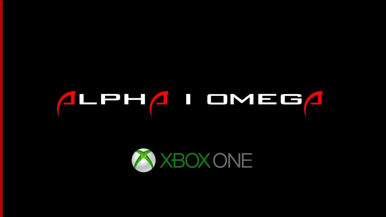 Alpha I 0mega