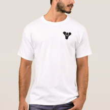 Front/Back T-Shirt (Mens)