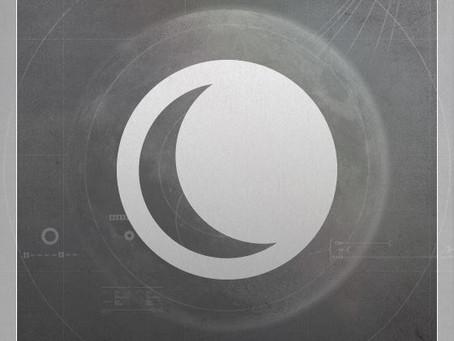 Destiny Grimoire: Places - Moon