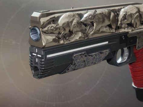 How to Unlock the Rat King Exotic Hand Cannon