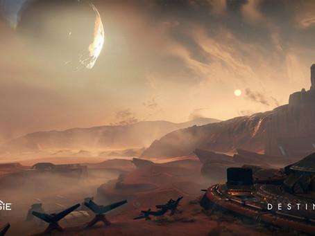 Trials of Osiris - 10FEB17