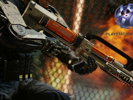 Advanced Warfare: OHM Hybrid now available on PS4, PS3 & PC