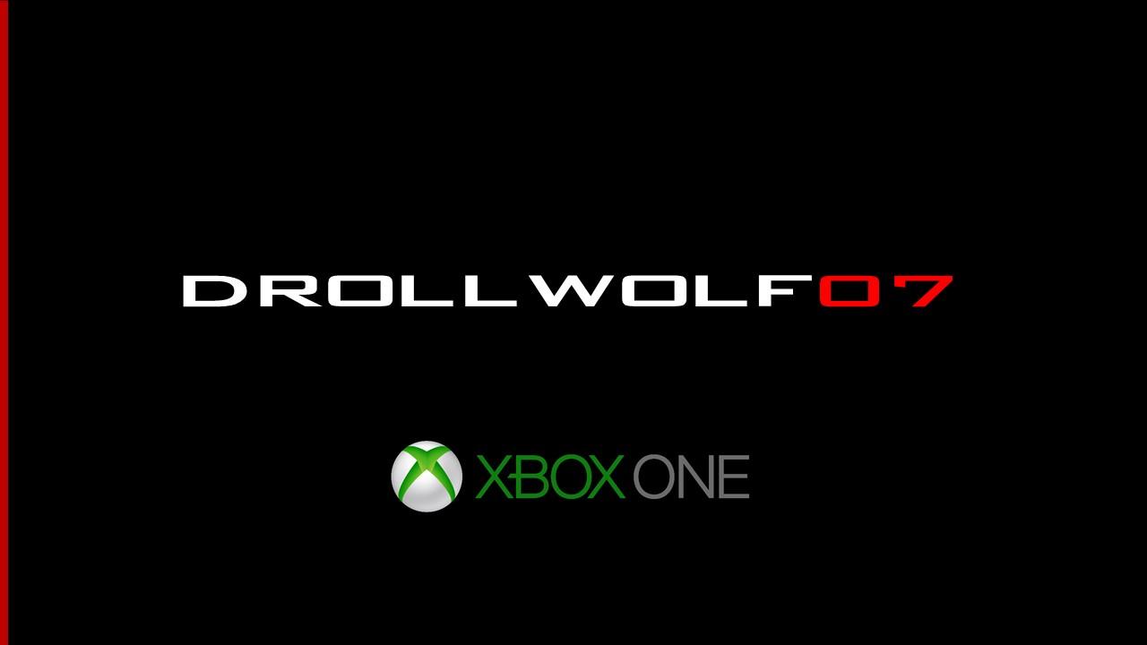 DrollWolf07