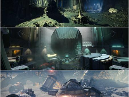 Trials of Osiris - 09JUN17