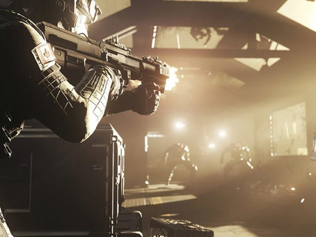 Call of Duty: Infinite Warfare Patch Notes