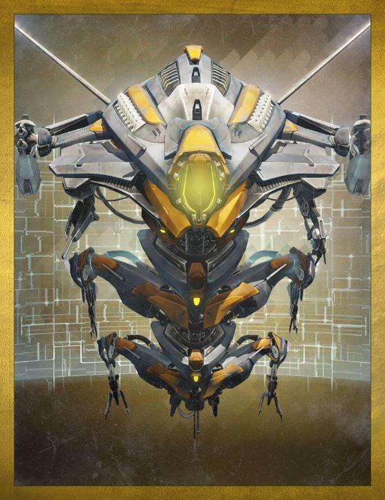 Sekrion, Nexus Mind.jpg