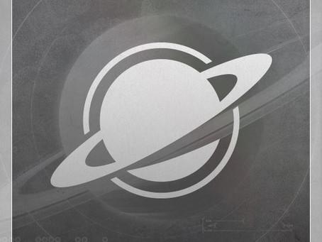 Destiny Grimoire: Places - Saturn