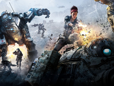 Titanfall Season Pass Content is Free on Xbox One, Xbox 360 and PC
