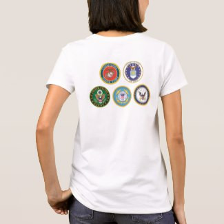 Support our Troops (Women)