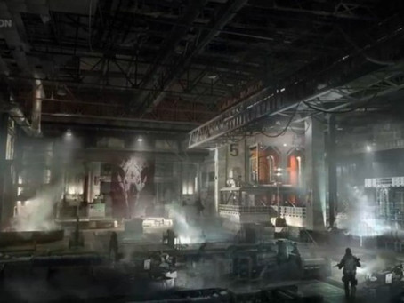 The Division: Incursions Update