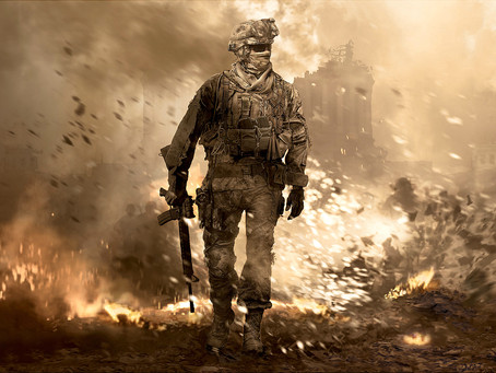 Petition for MW2 Remake