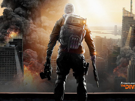 The Division: List of all Abilities, Talents and Perks