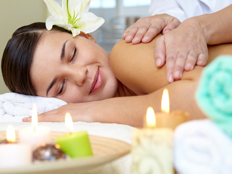 Aromatic Relaxing Therapy